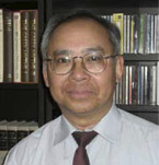 Rev. Paul Chan